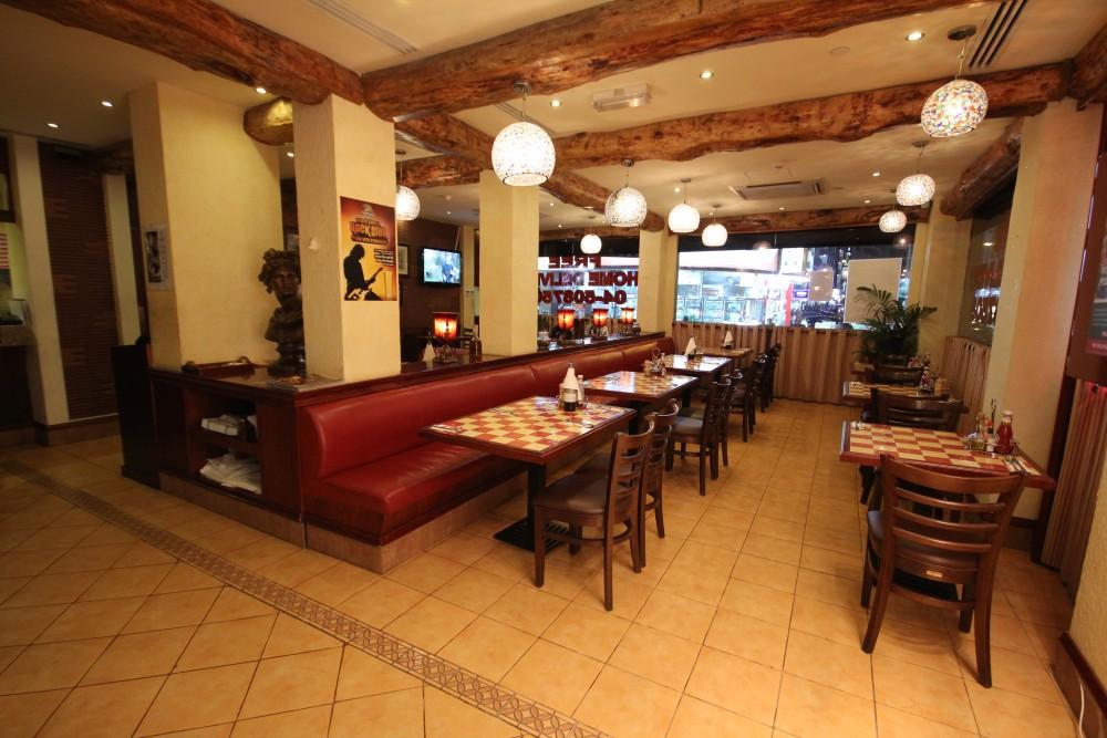 Arabian Courtyard Hotel Dubai Bewertung