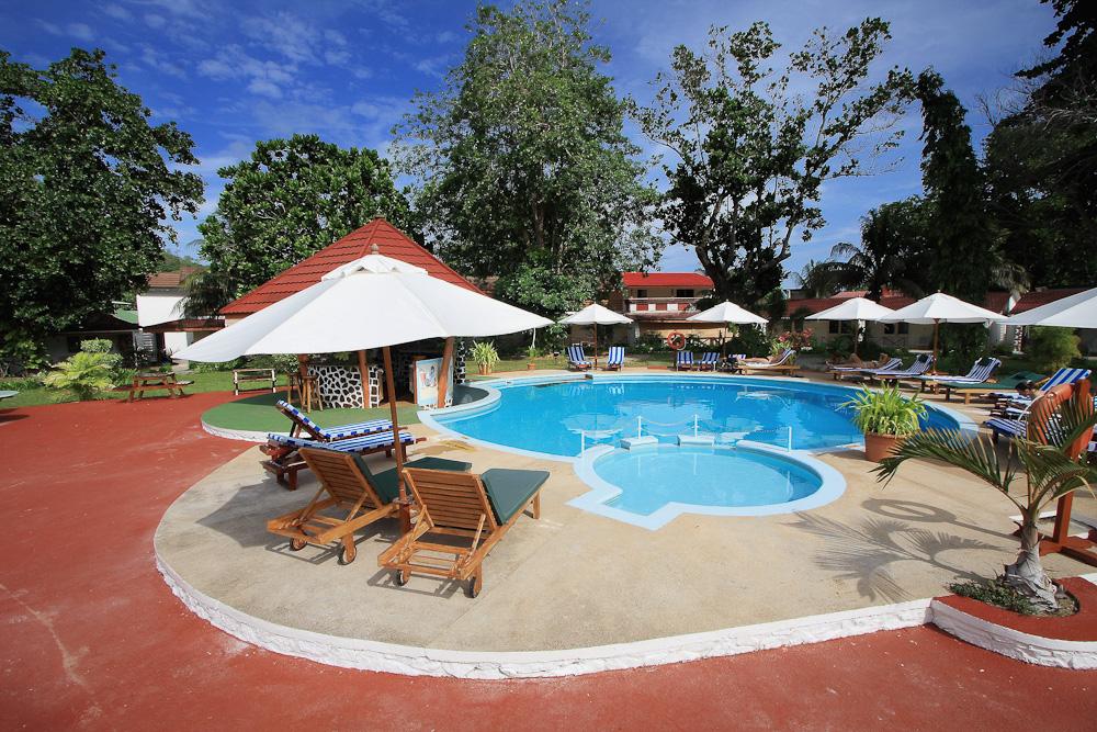 Hotel Berjaya Praslin Beach Bewertung