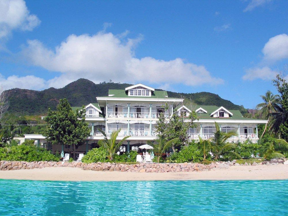 Flug Und Hotel Seychellen